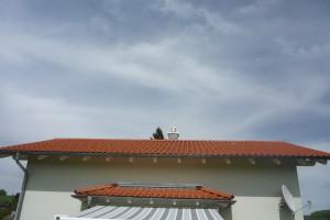 Photovoltaik - Eigenverbrauch, Beginn Dachplanung