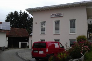Gebäude Furth